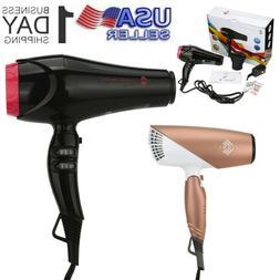 Hair Dryer JINRI-052 1875W Professional Powerful And Light W