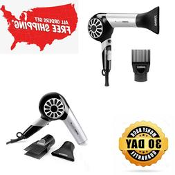 Hair Dryer Professional Ionic Ceramic Blow Dryer with Comb C