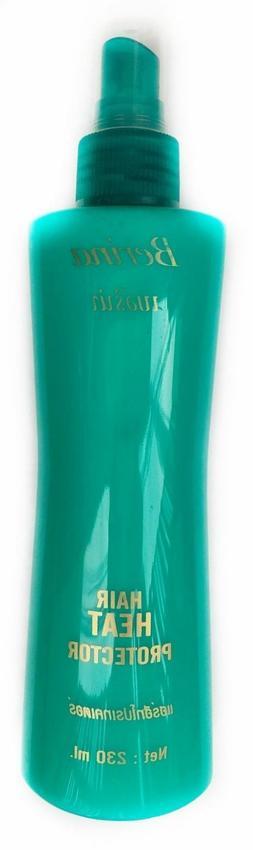 Berina Hair Heat Protector- 230 ml, provides protection agai
