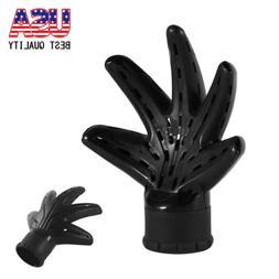 hand shape home salon tool universal hair