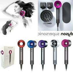 Dyson HD01 Supersonic Hair Dryer Professional Super Sonic NE