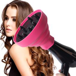 Hot Lightweight Foldable Silicone <font><b>Hair</b></font> T