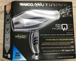 Conair Infiniti Pro 3Q Advanced Brushless Motor Hair Dryer S