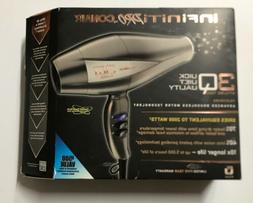 CONAIR Infiniti Pro 3Q Hair Dryer Advanced Brushless Motor T