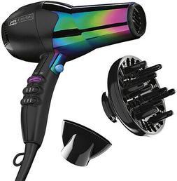 infiniti pro by ion choice rainbow hair
