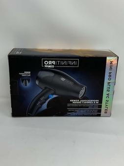 Infiniti Pro Conair Mini Pro Plus AC Styler Hair Dryer, Blac