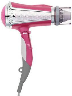 TESCOM ione TID955-P Ion Negative Japanese Hair Dryer Pink J