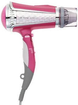 TESCOM ione TID955-P Ion Negative Japanese Hair Dryer Pink J