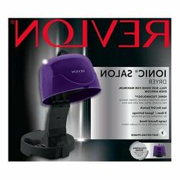 Revlon Ionic 1875W Hard Bonnet Hair Dryer #RVDR5242, BRAND N
