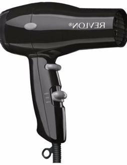 IONIC HAIR DRYER Revlon Compact 2 Speed Blower 1875W Powerfu