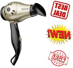 Revlon Ionic Hair Dryer Professional Travel Turbo Blower Com