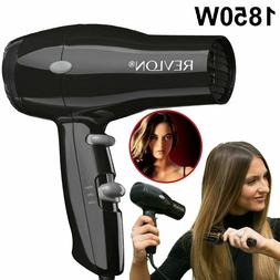ionic hair dryer revlon compact 2 speed