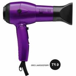 Hot Tools Ionic Travel Dryer with Folding Handle and Dual Vo