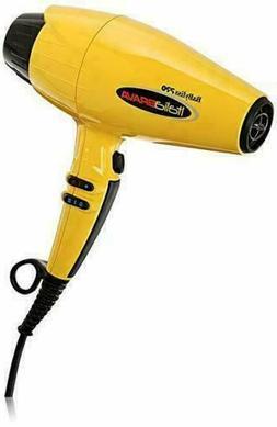 Babyliss Pro Italia Brava Salon Hair Dryer 2000W Ferrari Eng