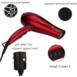 JINRI-021 1875W Profession Lightweight And Powerful Tourmali