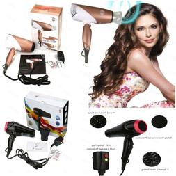 JINRI-052/031 Professional Powerful Light Weight AC Hair Dry