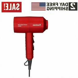 JINRI 1800W Infrared Ions Salon Pro Hair Dryer 2019 Newest M
