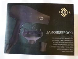 Jinri Professional 1875w Ceramic Ionic Lightweight Hair Drye