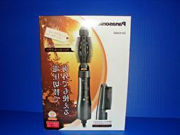 Panasonic KURUKURU Curling Hair Dryer EH-KA60-K Black **BRAN