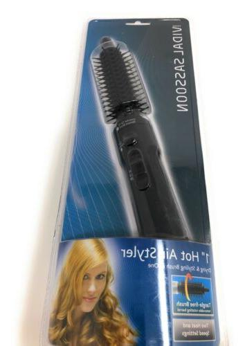 Vidal Air Styler VS433C Hair Drying Brush One Speeds