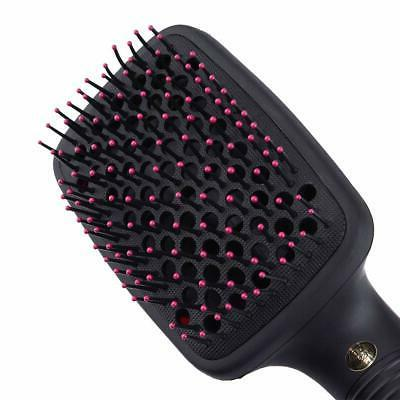 2 Smoothing Paddle Comb