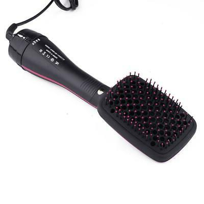 110V Hair Brush Styler Tool