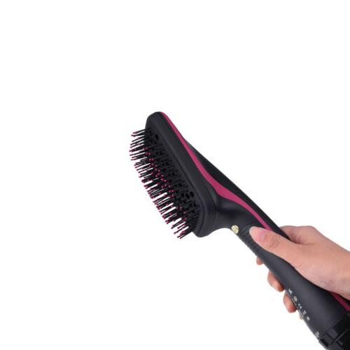 Electric Dryer Anion Brush Comb