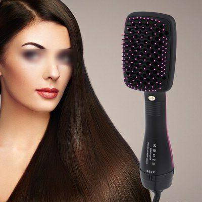 Pro 2-in-1 Brush Hair Women Salon