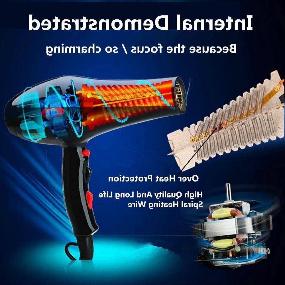 REBUNE Hair Screen Motor