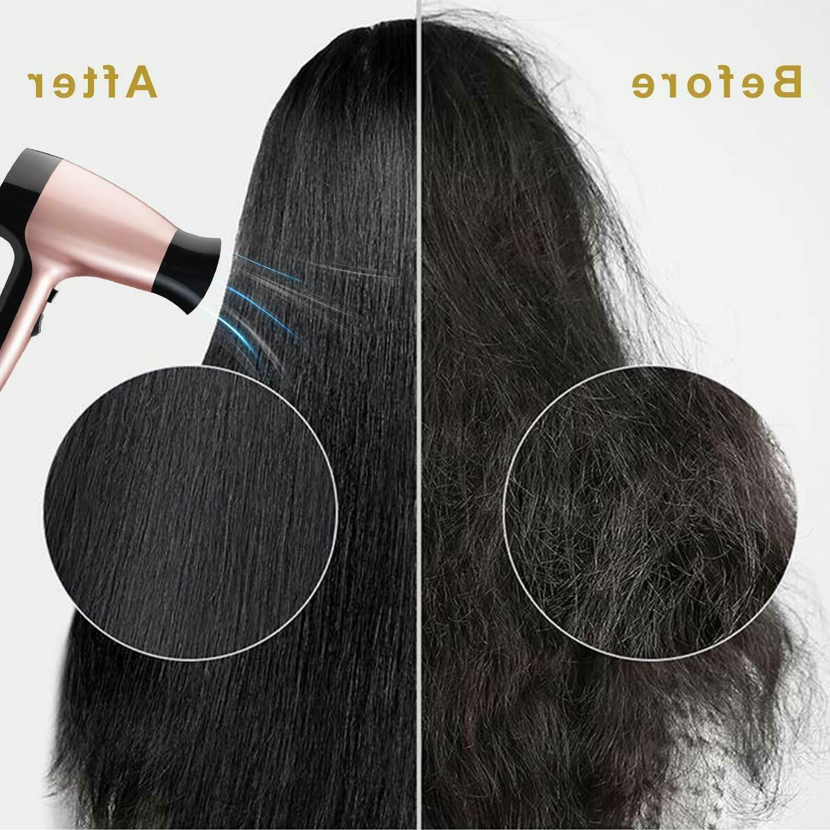 1600W Hair Cosyonall Small Compact & Lightweight