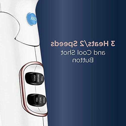 Conair Travel Dryer Smart Voltage Technology