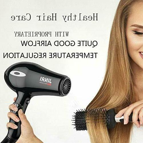 Lightweight Fast Drying Blow Dryer Lonic Home/Dorm