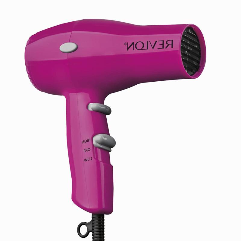 1875w lightweight hair blow dryer blower compact