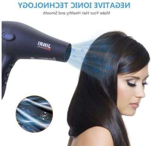 JINRI Grade Hair Dryer