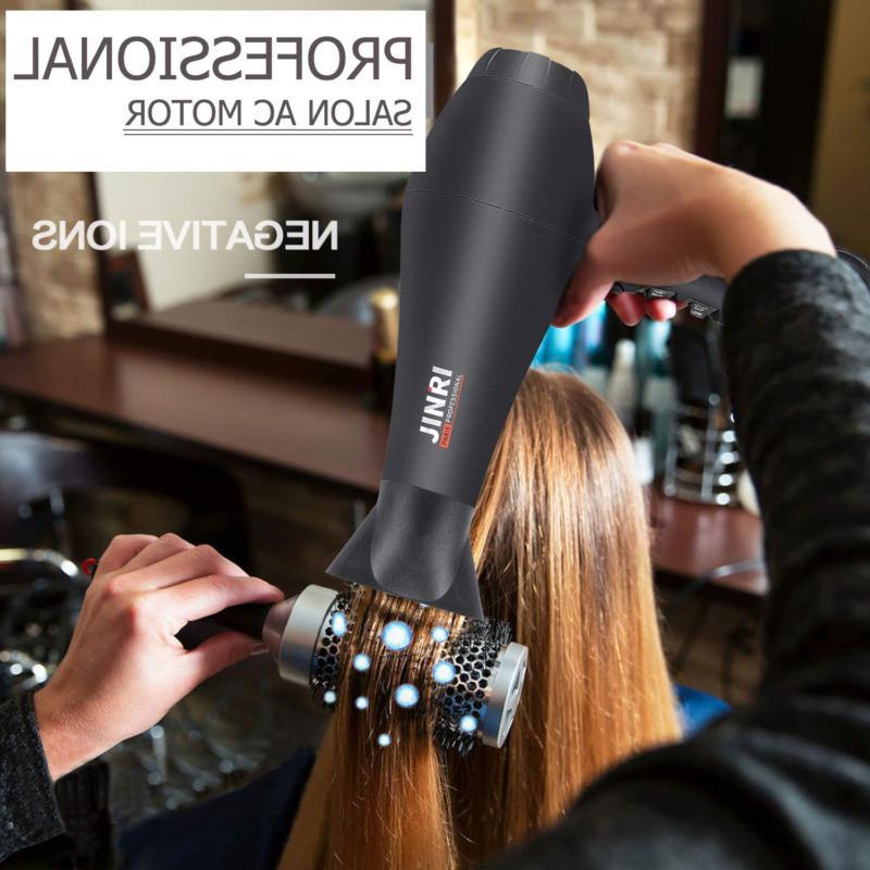 1875W Hair Ionic Blow Dryer