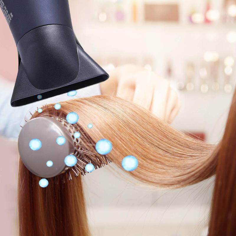 1875W Professional Infrared Hair Blow Dryer
