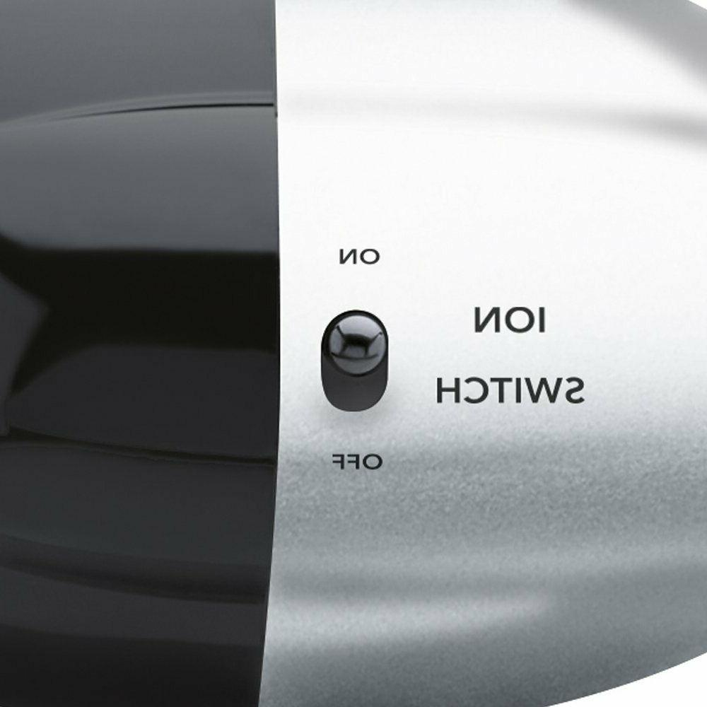 HOT~Ionic Professional Blow Speed with Diffuser