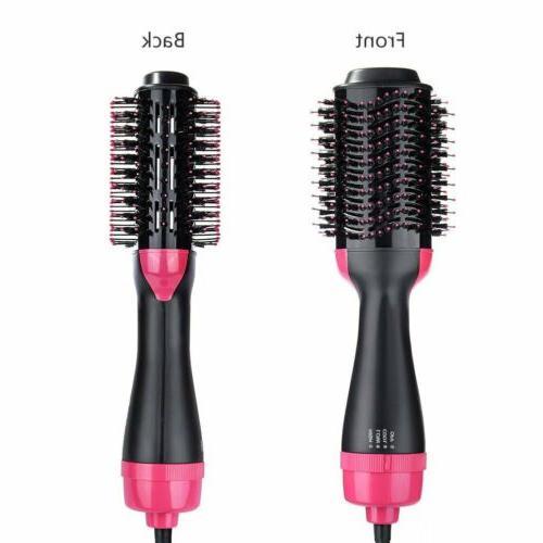2 in 1 Hair Straightener Hair Hot