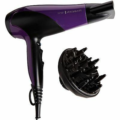 2200w women s professional hair dryer