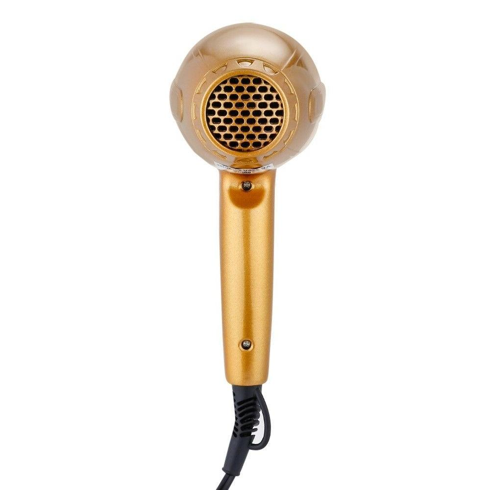 3000W Hair Dryer Hot Blow Fast Power EU