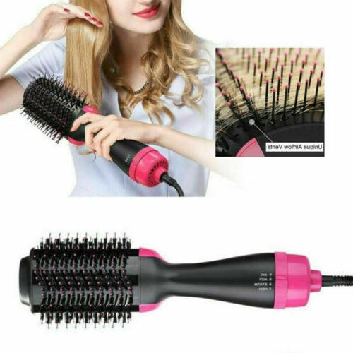 3in1 one step hair dryer and volumizer