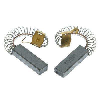 8Pcs Metal Carbon For Grooming Hair