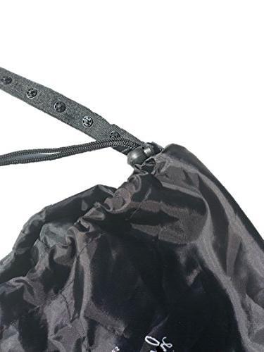 Bonnet Hood Attachment- Soft, Adjustable Large Bonnet for Hand with Extended Hose