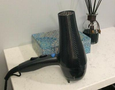 Conair Pro Titanium Tools Ceramic 2000w Turbo Charged Dryer