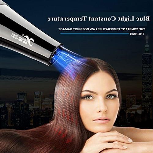 REBUNE Anion Dryer Ceramic Ionic Fast Blow Dryer Use Hair fragrance