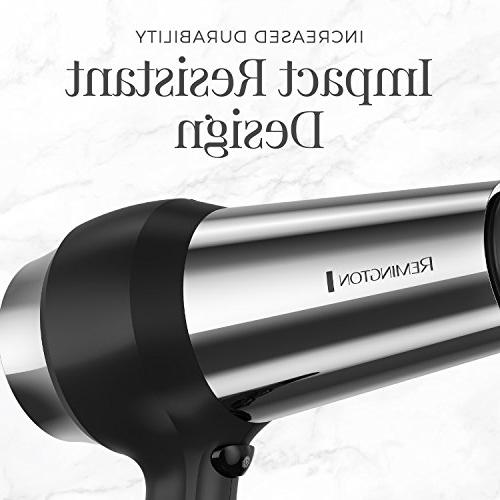 Remington Impact Resistant Hair Dryer,
