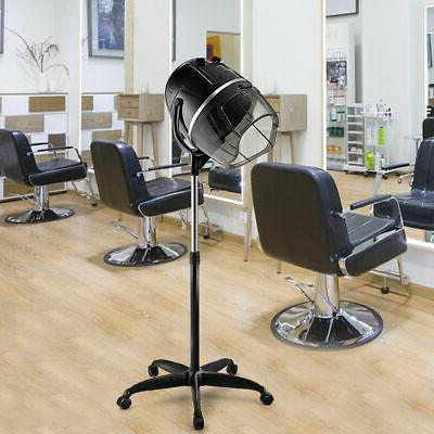 Adjustable Stand Rolling Salon New