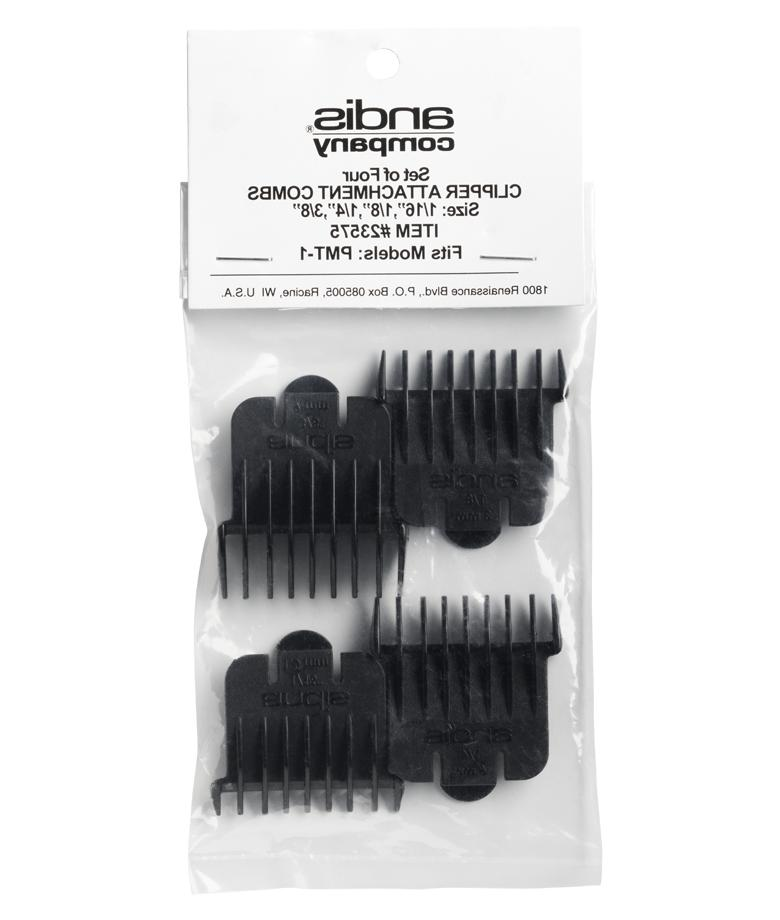 attachment combs set 23575 fits t outliner