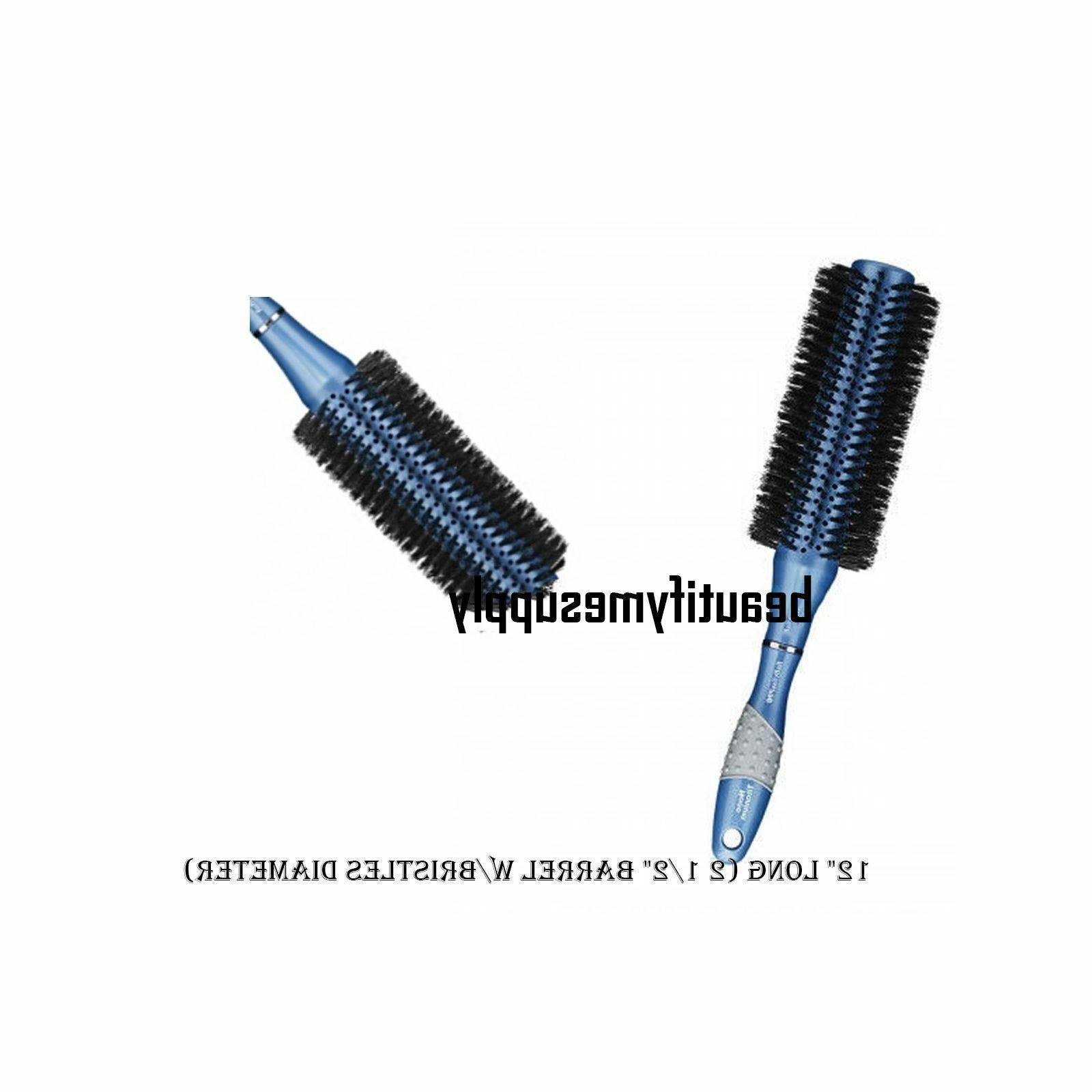 Babyliss Pro Nano Titanium MEGA STYLER Extra Long Hairbrush