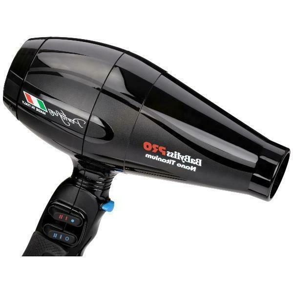 Babylisspro - Babyliss Pro Nano Titanium Portofino Hair Dryer - Walmart.Com